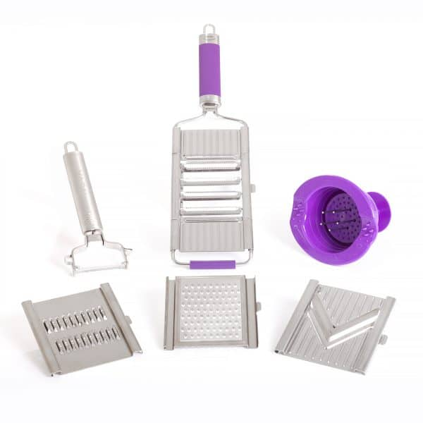 slicer set peeler
