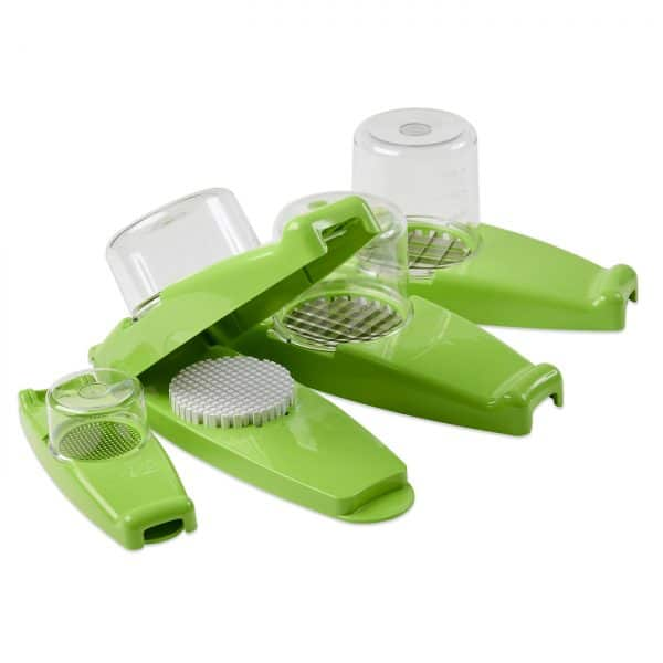Nova Vegetable Slicer Set
